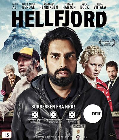 Hellfjord (2012)