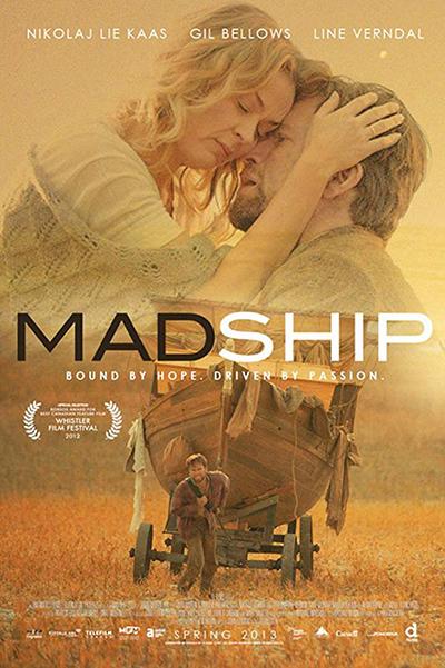 Mad Ship (2013)