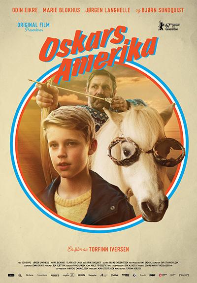 Oskars America (2017)