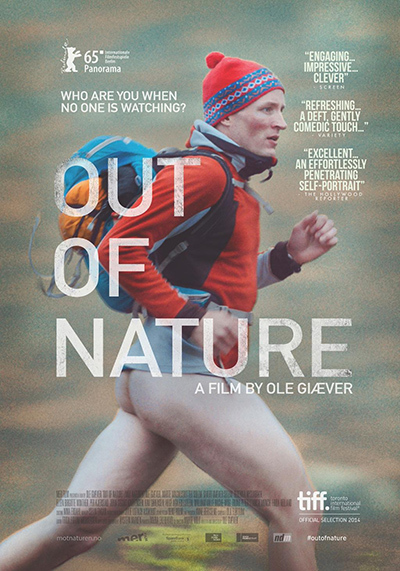 Out Of Nature (2014)